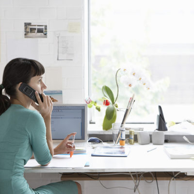4 Life-Changing Tips To Work From Home Efficiently
