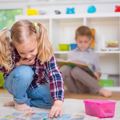 Are Older Children Smarter Than Their Siblings?