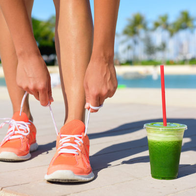 Liquid Energy: The Benefits Of Juice Fasting And Tips On How To Start