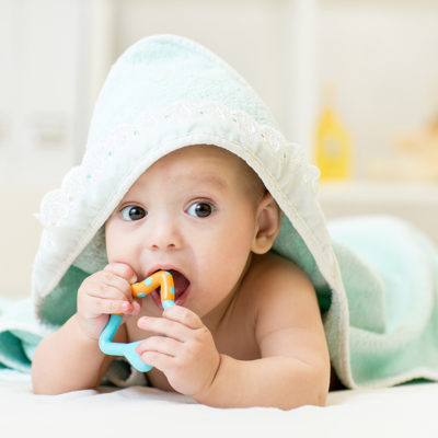 Teething Bites! 7 Unusual Ways To Soothe Your Infant's Pain