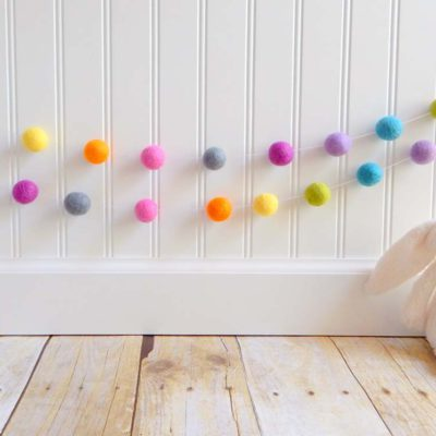Decorate Your Baby's Room In 4 Easy Steps