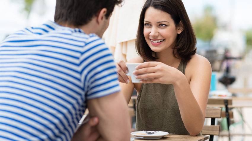 when to date after divorce