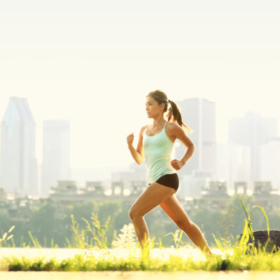 Find Out If You Are Really Fit