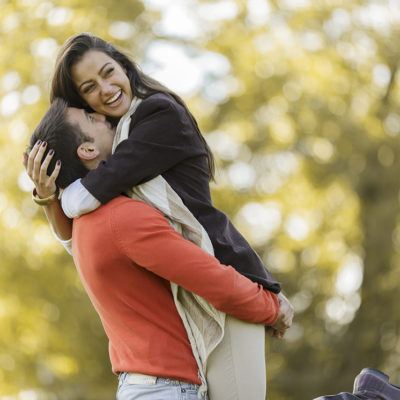 4 No-Nonsense Tips For Happier Relationships