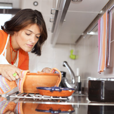 Who's Happier: Working Or Stay-At-Home Moms?