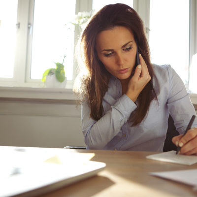 Tips For Returning To Work After Staying At Home