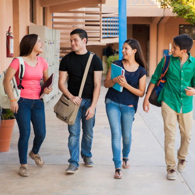 Latino Youth: The Key To Our Future