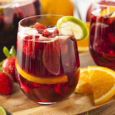 Rock The Mock: 7 Non-Alcoholic Drinks For Pregnant Women