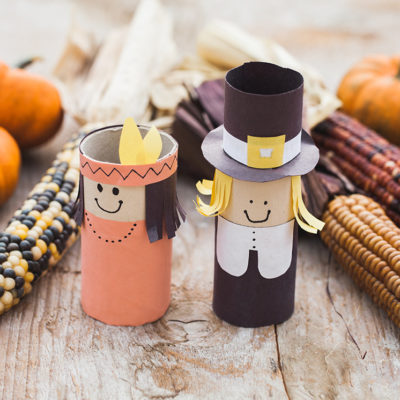 9 Ways To Teach Your Kids About Thanksgiving