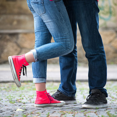10 Ways To Talk About Your Teen's First Love