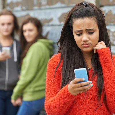 Bullying, Bisexuality, And Social Media: A Teen's Perspective