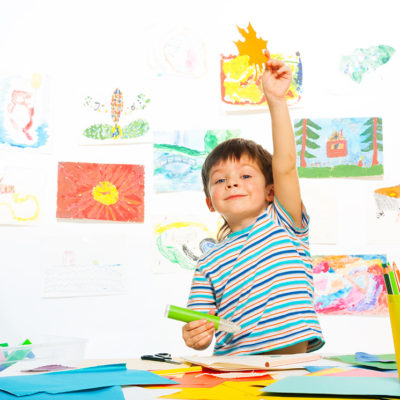 4 Creative FUNdraising Ideas For Your Kids' School