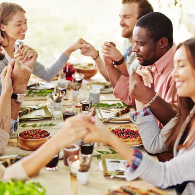 What Are The Main Reasons People Are Thankful For?