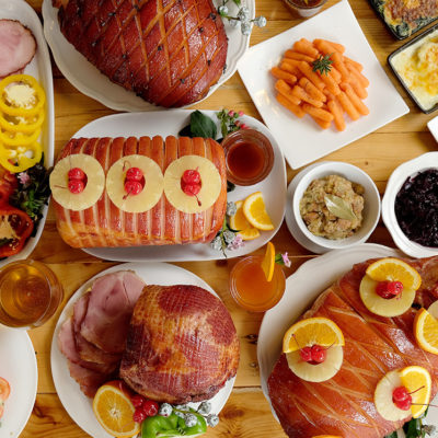 Holiday Ham Recipes From Chef Ana Quincoces