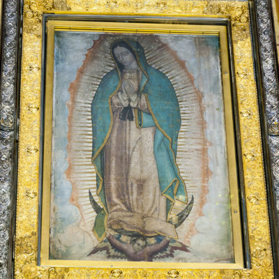 Cool Facts About Virgen De Guadalupe, Patroness Of The Americas