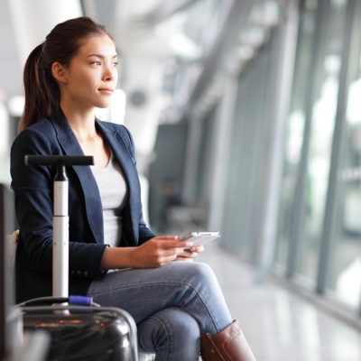 Must-Have Apps For Traveling Mamis
