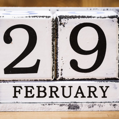 10 Fun Facts About Leap Year