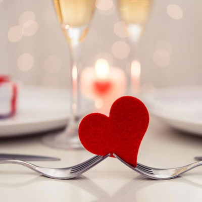 Valentine's Day Dinner: Nothing Says 'I Love You' Like A Home-Cooked Meal