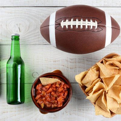 5 Things To Do While Hubby Watches Super Bowl 2016