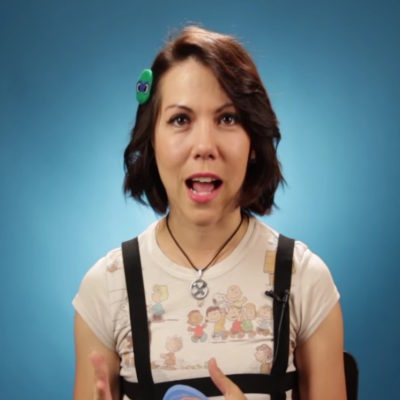LOL: This Is What Latina Moms Say To Their Kids
