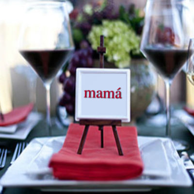 Celebrate Mom With A Wine Tasting Party