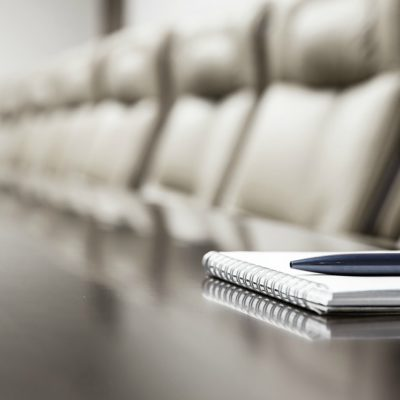 Ace Your Next New Client Meeting With These Tips