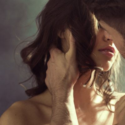 Bringing Sexy Back: 6 Steps To Better Sex