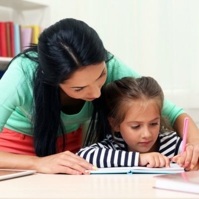 Make Homework Time Fun With These 5 Tips!