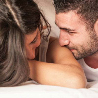 White Lies We All Say About Sex
