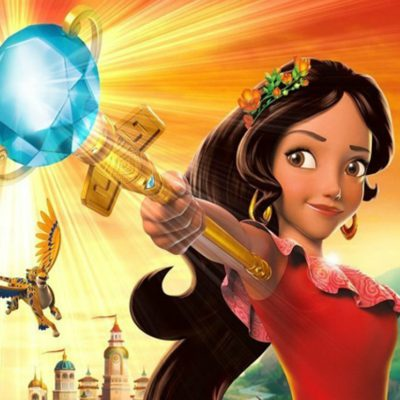 Meet Disney's First Latina Princess: Elena Of Avalor