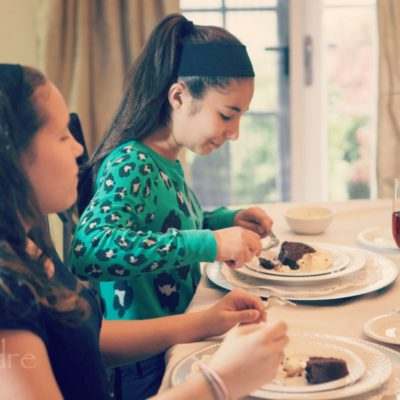How Nice! 5 Important Manners That All Kids Should Know