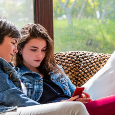 Your Child Is Not Your Friend: How To Handle Your Relationship With Your Teen