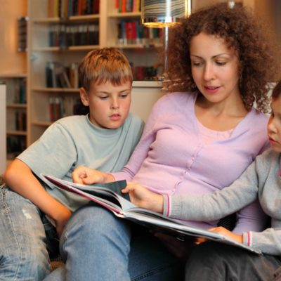 Mom Economist: 8 Active-Learning Exercises To Teach Your Kids About Money