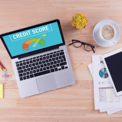 Extra Credit: 8 Simple Things You Can Do To Raise Your Credit Score