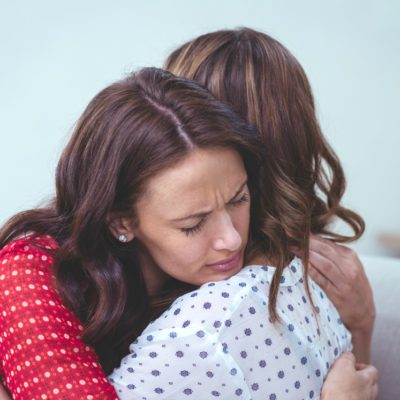 Daughters And Domestic Violence: What To Do If Yours Is In An Abusive Relationship