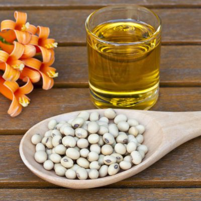 Soy Good For You: 4 Reasons Soybean Oil Makes For Healthy Eating & Cooking!