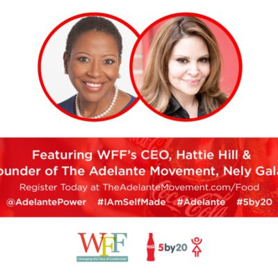 Becoming Self Made: The Adelante Movement Tells You How