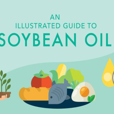 An Illustrated Guide To Soybean Oil