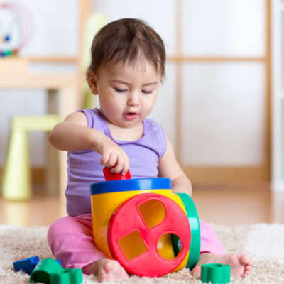 Which Toy is Right for Your Baby? Find Out With Our Toy Guide According to Age