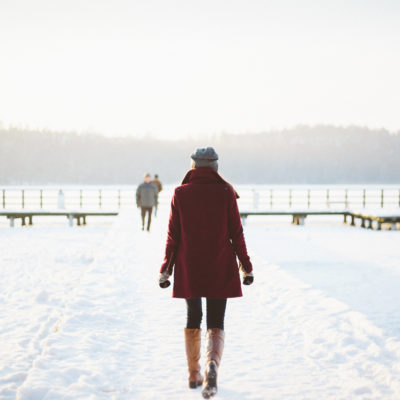8 Tips to Keep Your Family Safe During a Deep Freeze