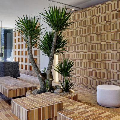 Earth to Miami: Spotlight on Sustainable Design at CASACOR with Local Designer Michelle Haim