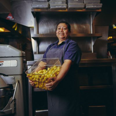 All Hail Guadalupe Peláez, the Corn Queen Famous for Making the Best Tortillas in New York