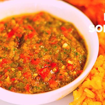 Eat Lost of Sofrito – It Might Reduce Your Breast Cancer Results