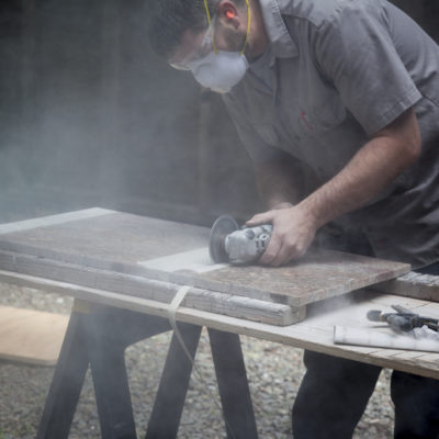 How Engineered Stone Countertops Are Killing Latino Workers