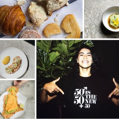 Daniela Soto-Innes is Youngest Ever Chef to Receive Honor as 'Best Female Chef,' and We Really Wish That Award Didn't Make Us Cringe