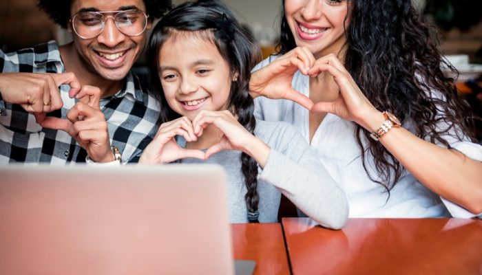 Share The Love: Five Simple Ways to Make Someone's Day