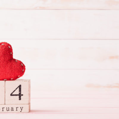 Real moms: Coping with Valentine's Day as a single mom
