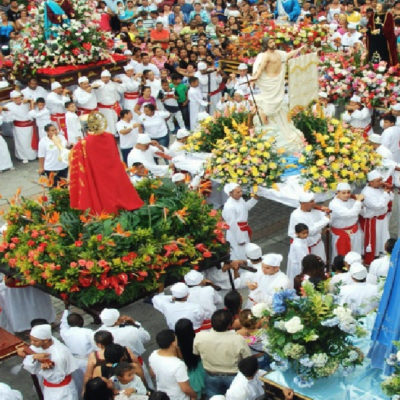 Easter Traditions in Latin America