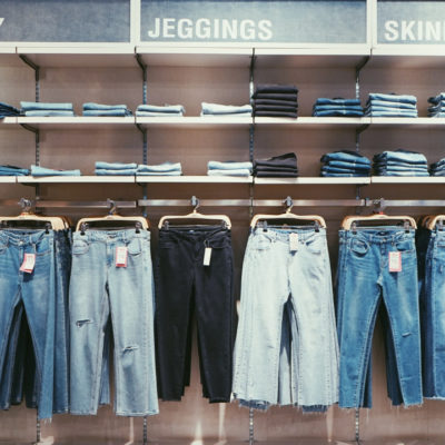 The Age Debate: Are Side Parts and Skinny Jeans Out? (in short: no)