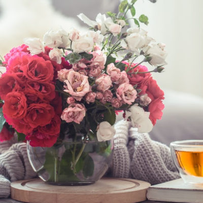 Budget-Friendly Flowers To Keep Your Home Happy